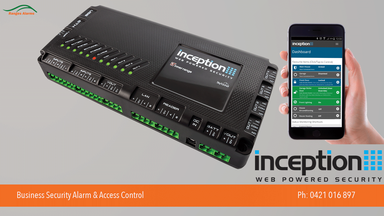 Inception Access Control